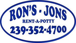 Ron's Jons Porta Potty Rental